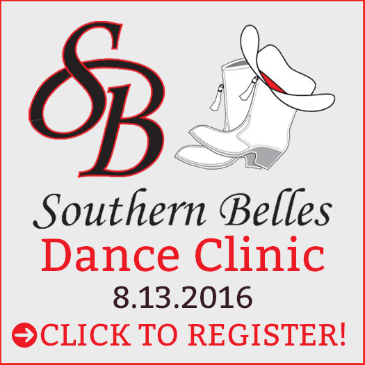 August Dance Clinic